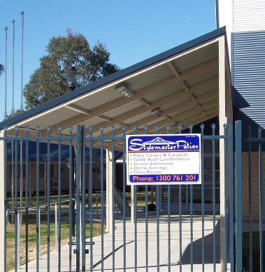 School Awnings Sydney
