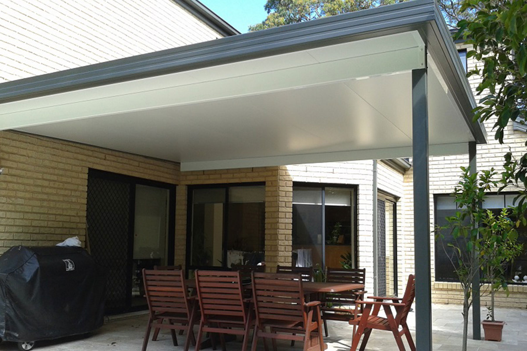 Patio Roofs & Awnings Gallery - Stylemaster Patios