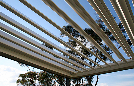 Louvered Roofs Sutherland